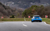 Lynk&Co 03 Cyan Concept at the Nurburgring