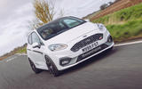 Mountune Ford Fiesta ST M235 - front