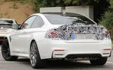 2017 BMW M4 to inherit GTS parts