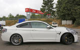 2017 BMW M4 to inherit GTS parts