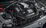 3.0-litre BMW M4 CS petrol engine