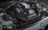 3.0-litre BMW M4 CS petrol engine