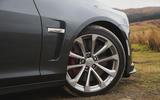 BMW M5 vs rivals