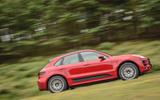 £55,188 Porsche Macan GTS