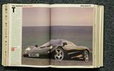 McLaren F1 Road Test Autocar 1994