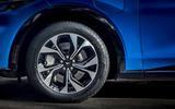 Ford Mustang Mach E wheel