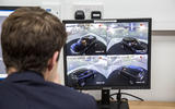 University of Warwick car hacking simulator