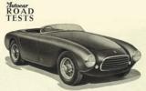 Ferrari Type 212 Export illustration