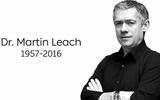 Martin Leach