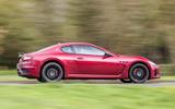 Maserati GranTurismo 2018 first drive review panning