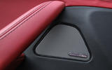 Maserati Levante S GranSport Bowers & Wilkins stereo