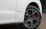 Maserati Levante S GranSport alloy wheels
