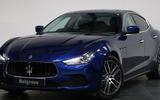 Maserati Ghibli 3.0 V6 S