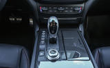 Maserati Ghibli Diesel auto gearbox