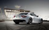 77: 2007 Maserati Granturismo - NEW ENTRY