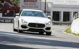 £115,980 Maserati Quattroporte GTS