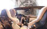 Driving the Maserati GranCabrio