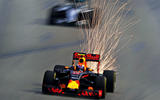 Max Verstappen: meeting the future of Formula 1