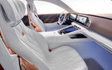 Mercedes-Maybach Vision Ultimate Luxury