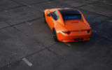 MazdaMazda MX-5 30th Anniversary edition 2019 press photos - aerial view