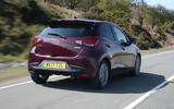 Mazda 2 GT rear