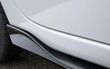 Mazda 2 Sport Black trim