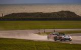 Mazda MX-5 racing