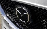 Mazda CX-5 2020 update grille