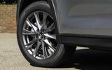 Mazda CX-5 2020 update wheel