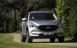 Mazda CX-5 2020 update front