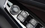 Mazda 3 switchgear