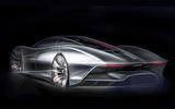 Reborn McLaren F1