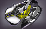 Autocar's vision of the new McLaren F1