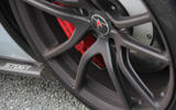 McLaren 570GT forged alloy wheels