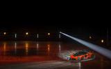 McLaren Sheffield carbonfibre