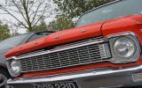 1966 Ford Falcon Wagon McLaren
