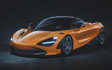 Discussions regarding a possible sale of some or all of McLaren Automotive are said to be on ice