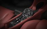McLaren 570GT automatic gearbox