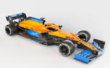 McLaren 2020 F1 livery