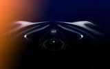 McLaren BP23 hyper-GT will have 243mph+ top speed