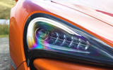 The McLaren 720S and 570GT build on McLaren's distinctive pace-setting design language