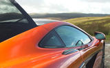 The McLaren 570GT brought an added touch of luxury and style to the 570S formula