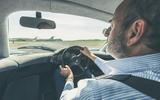McLaren generations - Andrew Frankel driving
