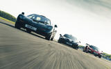 McLaren generations - rolling triple