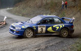 Colin McRae - image credit Getty Images
