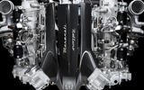 Maserati MC20: Nettuno V6 engine