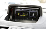 Renault Megane infotainment