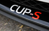 Renault Sport Cup-S decals