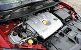 2.0-litre Renault Sport Megane 275 Cup-S engine