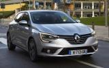 Renault Megane Energy